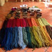 Oaxaca Weaver
